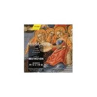 Hanssler Helmuth Rilling ~ Beethoven: Missa, Op. 86 (new)