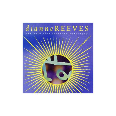 Dianne Reeves ~ Palo Alto Sessions (used)