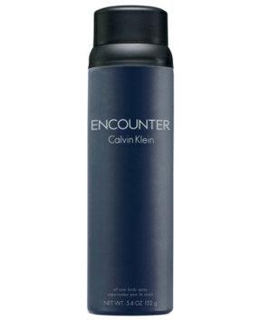 Calvin Klein Encounter Body Spray