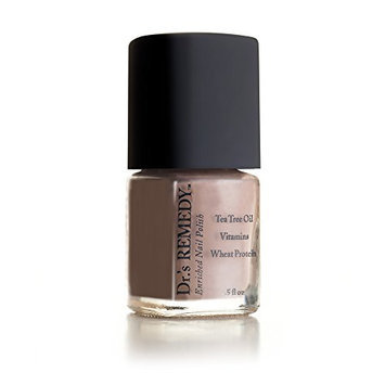Dr.'s Remedy Enriched Nail Polish -Cozy Cafe