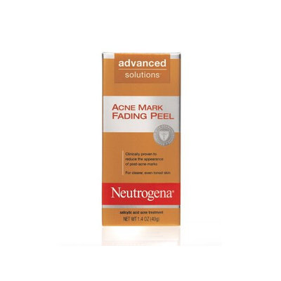 Neutrogena® Advanced Solutions Acne Mark Fading Peel