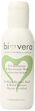 Cosmofarma Bio Vera No-Rinse Hygiene Wash and Hand Sanitizer