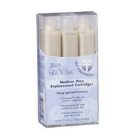 Satin Smooth Zinc Oxide Wax Replacement Cartridges
