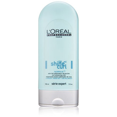 L'Oréal Paris Shine Curl Milk For Unisex