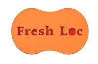 Fresh Loc Hair Twist Sponge Brush (10 mm Twists