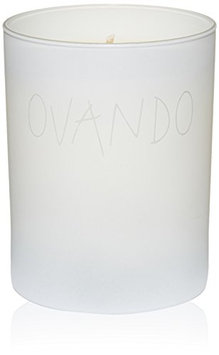 Ovando L' Hiver Fragrance Collection Candles