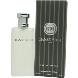 Hanae Mori Eau de Parfum Spray for Men