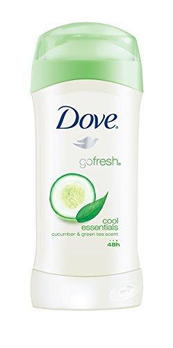 Dove® go fresh Cool Essential Cucumber & Green Tea Scent Anti-Perspirant Deodorant