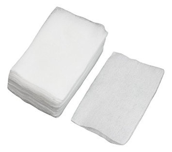 Uxcell 80 Piece Extraction Cleansing Pads Cotton Face Makeup Remover