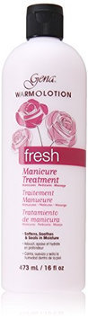 GENA Fresh Scent Warm O Lotion