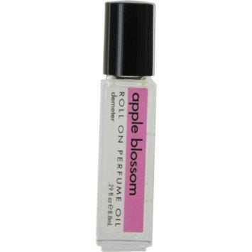 Demeter By Demeter Apple Blossom Roll On Perfume Oil .29 Oz (unisex)