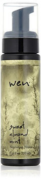 WEN by Chaz Dean Sweet Almond Mint Nourishing Mousse