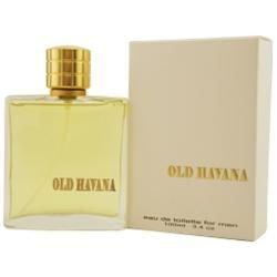 Marmol & Son - Old Havana EDT Spray 3.4 oz (Men's) - Bottle