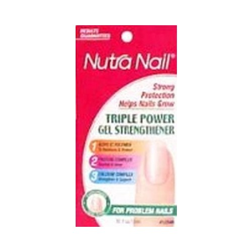 Cca Industries Nutra Nail Treatment - Case Pack 30 SKU-PAS904793