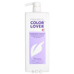 Framesi Color Lover Volume Boost Shampoo Liter