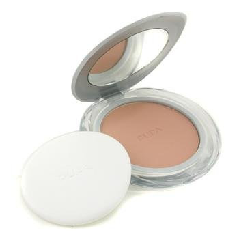 Pupa Milano Silk Touch Compact Powder