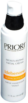 Priori Idebenone Moisturizing Facial Cream
