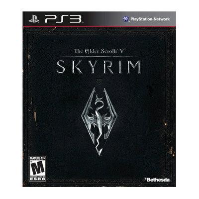 Bethesda Elder Scrolls V: Skyrim (PlayStation 3)