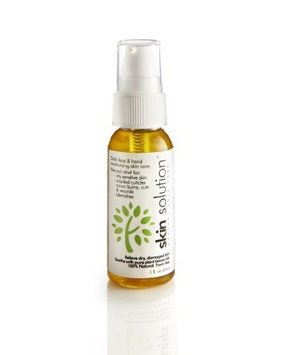 ibody science Skin Solution Rejuvinating Facial Oil