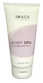 Image Skincare Spa Rejuvenating Body Lotion