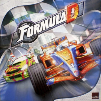 Asmodee Formula D Board Game