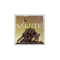 Curb Records usa Various - Salute! The World War II Tribute Album