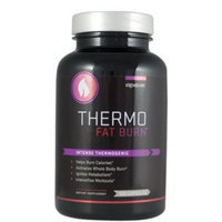Apex Fitness Apex Thermo Fat Burn, a Fat Metabolizer for a Whole Body Burn, 120 Capsule Bottle