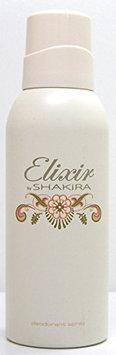 Shakira Wild Elixir Deodorant Spray for Women