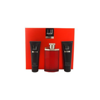 Alfred Dunhill Desire London 3-Piece Gift Set for Men