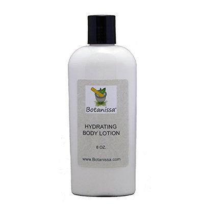 Botanissa Hydrating Body Lotion