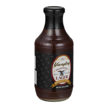 Yuengling Traditional Lager Barbecue Sauce