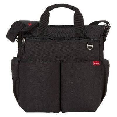 Skip Hop Duo Essential Diaper Bag Black by