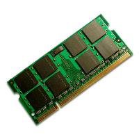 ACP-EP Memory 1GB DDR2 PC2-4200 200PIN SODIMM