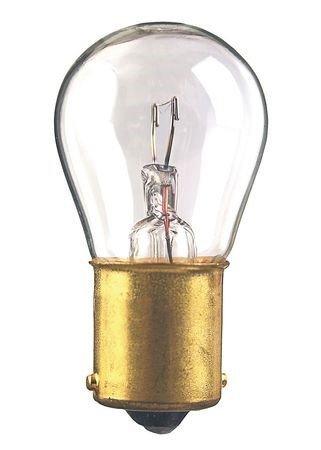 LUMAPRO 2FMF8 Miniature Lamp, 93, 13W, S8, 12.8V, PK10