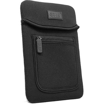 USA Gear Accessory Power USA GEAR Neoprene Tablet Sleeve Carrying Case Cover for 8.1