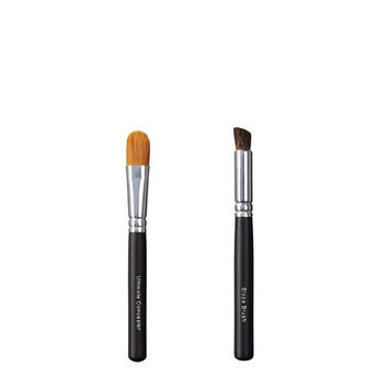ON&OFF Ultimate Concealer and Slope Makeup Brush