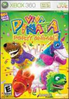 Rare Viva Pinata: Party Animals