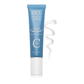 DCL C Scape Time Release Cream
