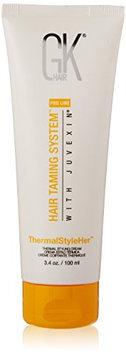 Global Keratin Hair Taming System Hair Gel for Unisex