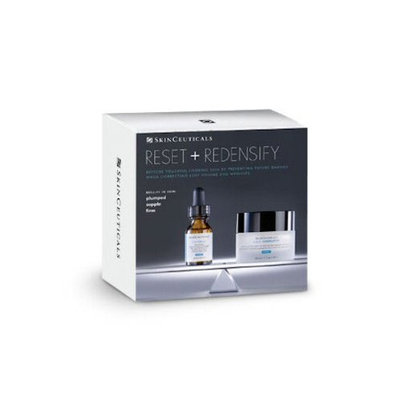Skinceuticals Reset Plus Redensify Anti-Aging Facial Treatment Kit