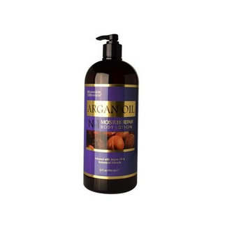 Chrislie Measurable Difference Argan Oil Body Lotion