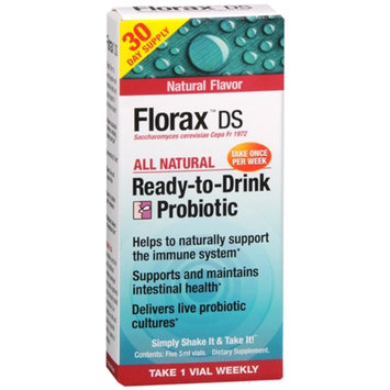 Florax DS Ready-to-Drink Probiotic