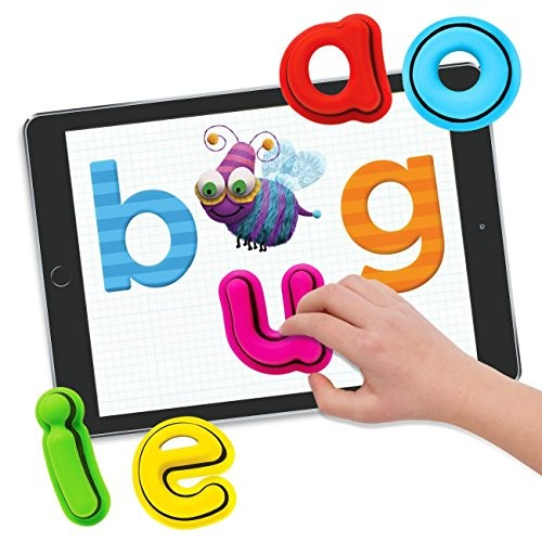 Tiggly Words Interactive Learning Toy for Kids 4-8