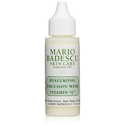 Mario Badescu Hyaluronic Emulsion with Vitamin C