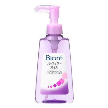 Kao Biore Makeup Remover Perfect Oil (150ml)