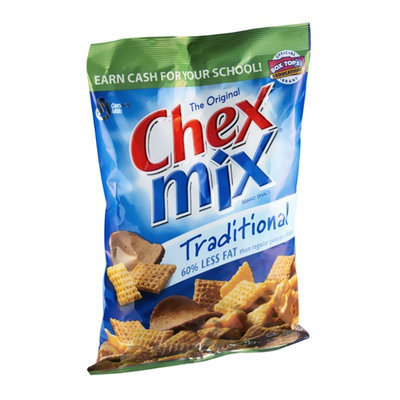 General Mills Chex Mix Traditional Snack