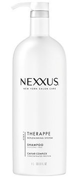 Nexxus Therappe Moisturizing Shampoo Pump