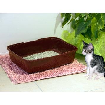 Marchioro Goa Basic Open Top Cat Litter Pan