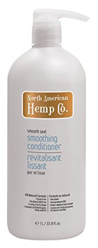 North American Hemp Co. Smooth Cleanse Smoothing Conditioner