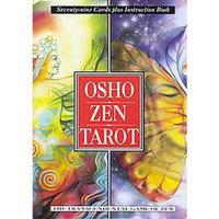 Osho Zen Tarot (Cards)